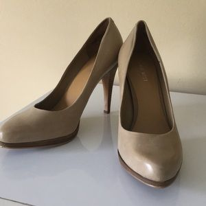 Nine West Rocha Heels